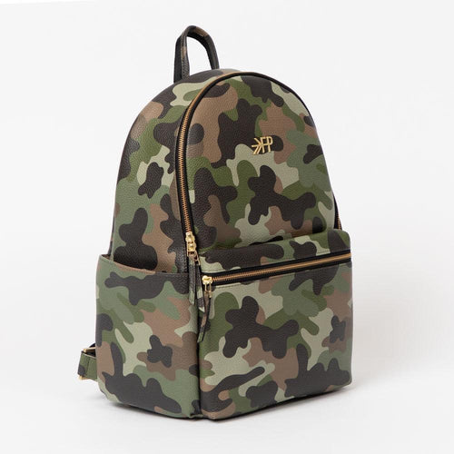 Freshly Picked Camo Classic City Pack