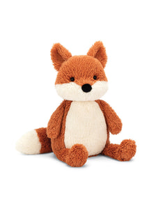 Peanut Fox - Jellycat