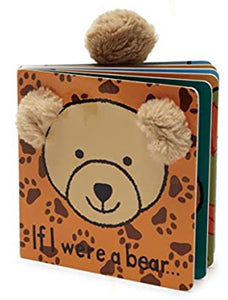 If I Were a Bear Book