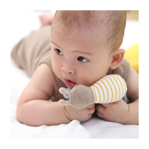 Swaddle Bee Cuddle Toy