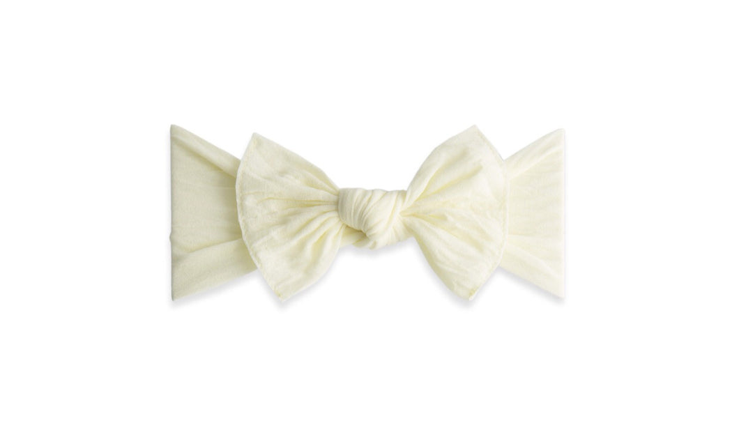 Classic Knot - Ivory