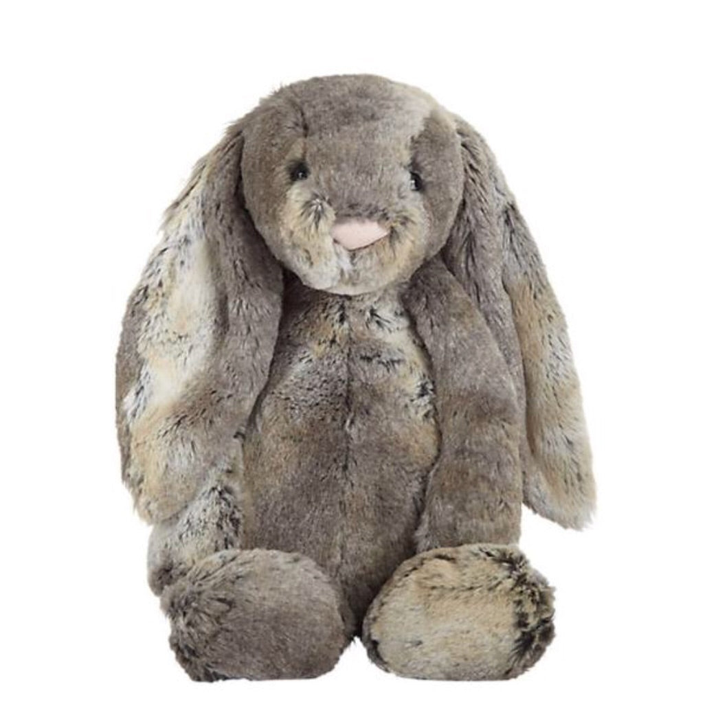 Huge Bashful Woodland Babe Bunny - Jellycat
