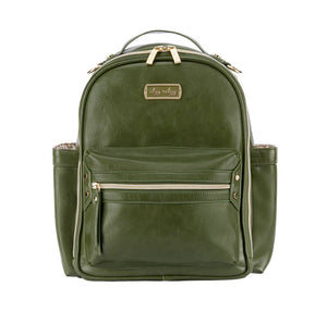 Olive Mini Diaper Bag