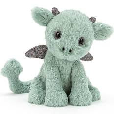 Starry-Eyed Dragon - Jellycat