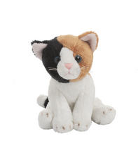 "5"" Heritage Collection Mini Cats"