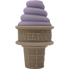 SweeTooth Teether - Lovely Lilac