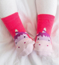 Zoo Socks - Unicorn