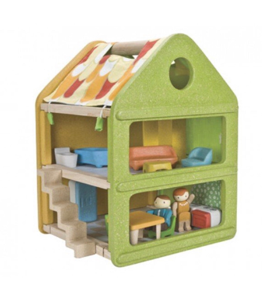 Plan Toys Play House