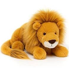 Little Louie Lion - Jellycat