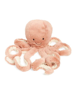 Large Odell Octopus - Jellycat