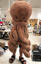 Really Big Odell Octopus - Jellycat