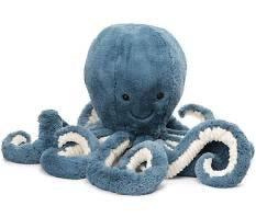 Really Big Storm Octopus - Jellycat