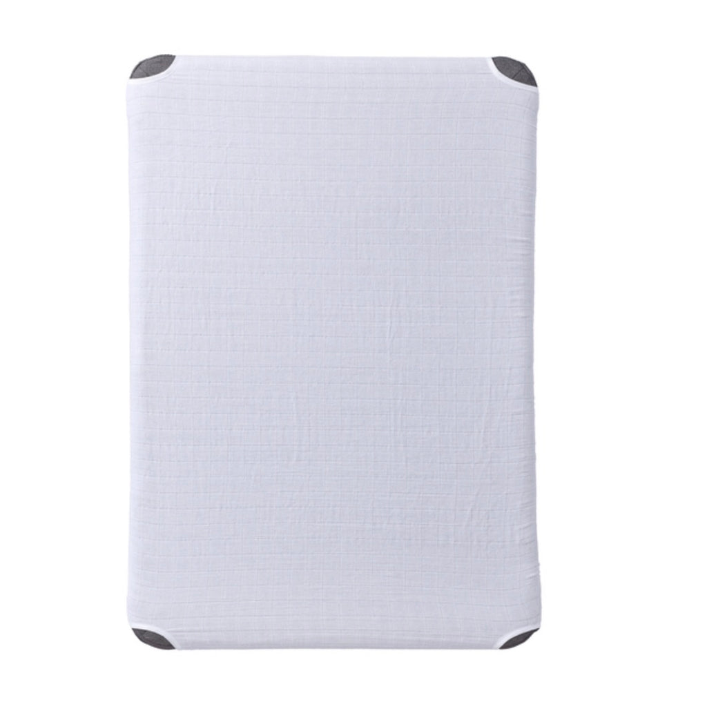 HALO DreamNest Sheet - Solid White