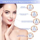 Face Deep Pore Removal