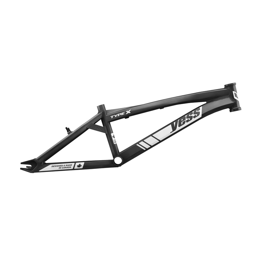 Type of picture frame Chassis Yess Bmx Type Yessbmx