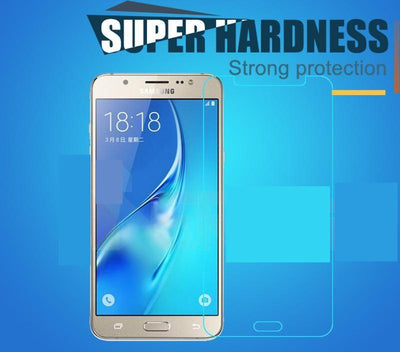 9H Hardness Screen Protector - for Samsung J7 2016
