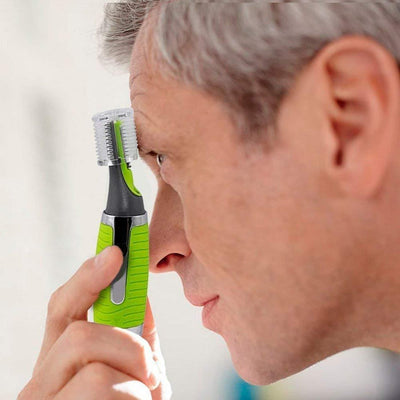 3 in 1 Electric Nose Hair Trimmer -