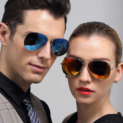 Unisex Polarized Sunglasses -