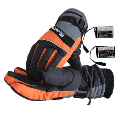 Electric Heated Gloves -