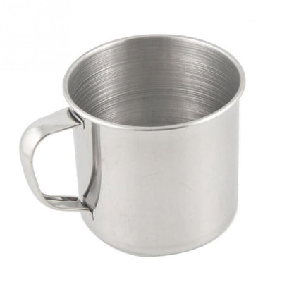 Stainless Steel Coffee Tea Mug -