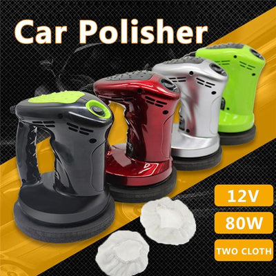 Car Polisher Buffer -