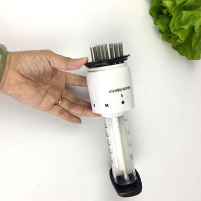 Marinade Meat Injector -