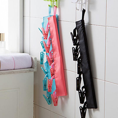 Foldable Travel Hanger -