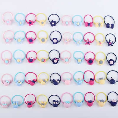 Cute Elastic Hair Band -