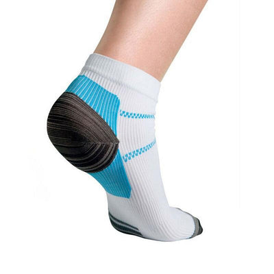 Anti-Fatigue Miracle Foot Compression Sock -