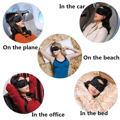 Sleep Therapy Mask -