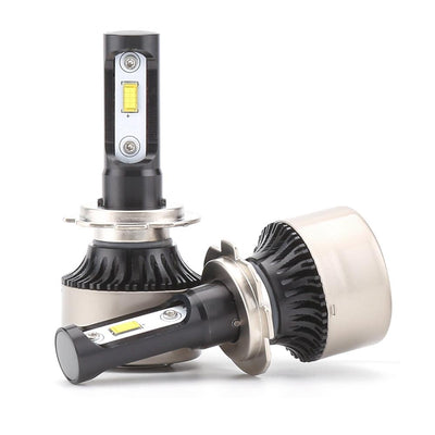 LED Car Headlight - H4/9003/HB2 High/ Low