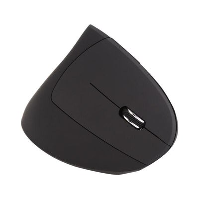 2.4G Wireless Vertical Ergonomic Optical Mouse -