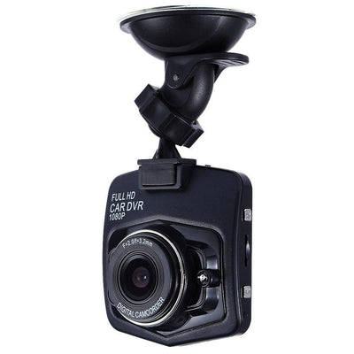 LT Full 1080P HD DVR DASH CAM -