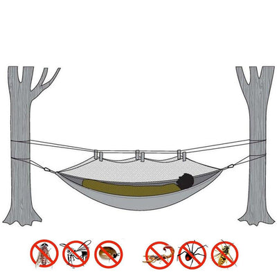 Outdoor Hammock Tent -