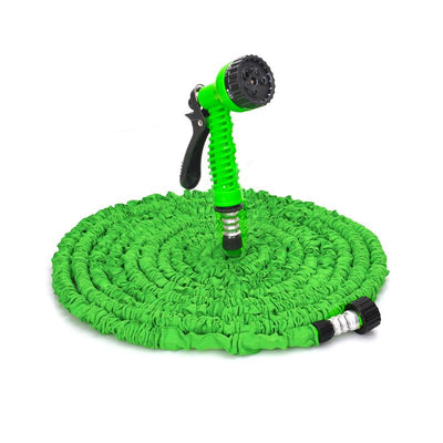 25FT Expandable Magic Flexible Garden Hose