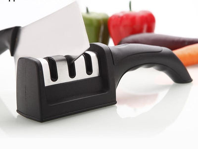 3 Stages Knife Sharpener -