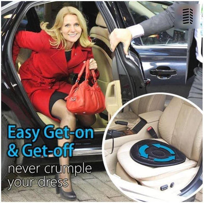360° Rotating Seat Cushion -
