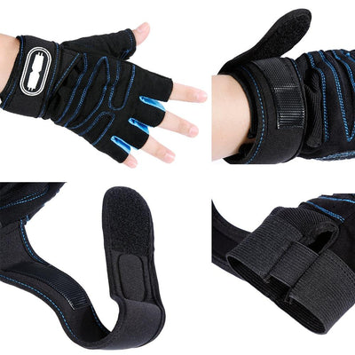 Gym Gloves -