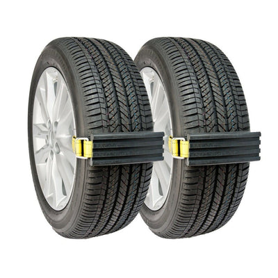 Anti-Skid Tire Block (2pcs)