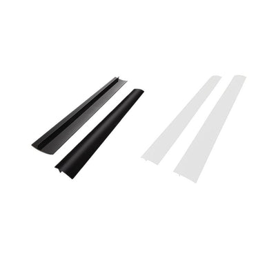 Silicone Stove Counter Gap Cover ( 2pcs ) -