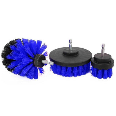 Power Scrubber Kit -