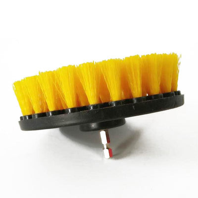 Power Scrubber Brush (1 Set) -