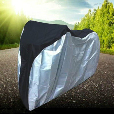 Waterproof UV Protective Bike Cover -