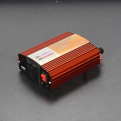 300 Watt Power Inverter DC 12v AC 220v - 12V / 220V 60hz