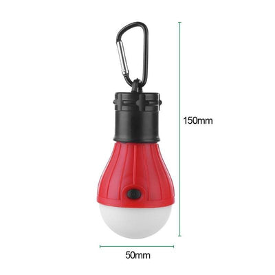 LED Tent Hanging Lamp