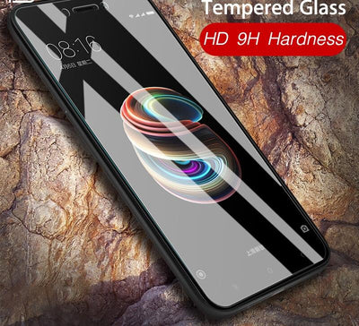 9H Hardness Screen Protector -