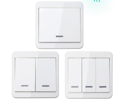 Wireless Room Lighting Switch -