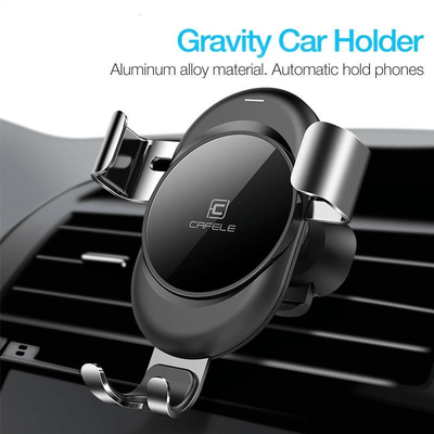 Car Cell Phone Holder -