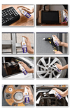 Instant Rust Remover -