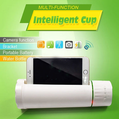 5 in 1 Multi Functional Smart Cup -
